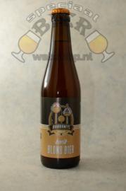 Brabants Chlorie - Kveik Blond Bier