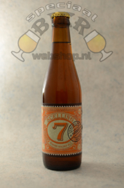 Scelling bier - Scelling 7