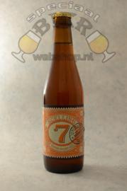 Terschellinger Bieren - Scelling 7