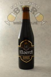 Jouster Bierbrouwerij - Van Baerdt Egbert Douwes