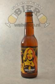 Gallivant - Blonde Amber