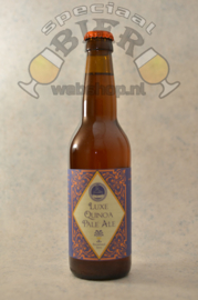 Lux Brewery - Luxe Quinoa Pale Ale