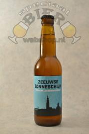 Baardaap Brewing - Zeeuwse Zonneschijn