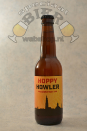Baardaap Brewing - Hoppy Howler