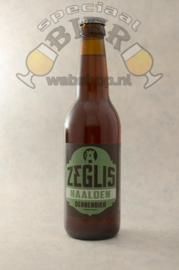 Zeglis - Naalden