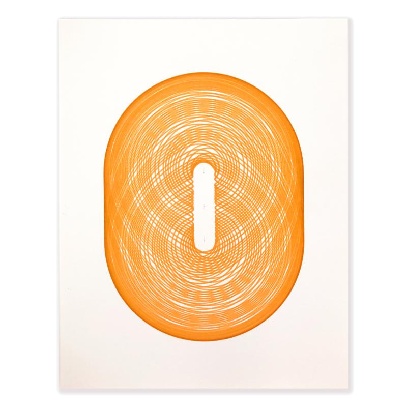 I2 + G4 ║ Oranje Nr. 3