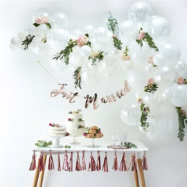 Witte Ballonnenboog