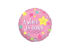 A star is Born roze