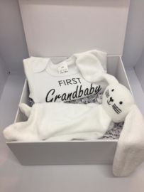 First (grand)baby Box