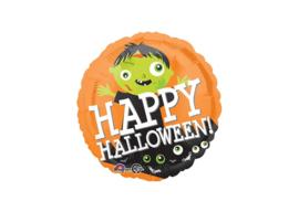 Happy Halloween 18''