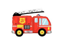 Brandweerwagen 40''