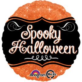 Spooky Halloween 18''
