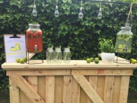 The Lemonadebar