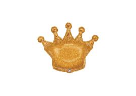 Gouden kroon 36''