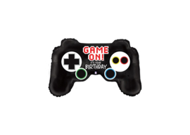 Game controller 36''