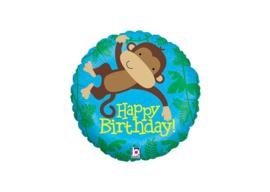 Happy birthday aap 18''