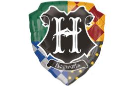 Harry Potter hogwarts schild 27''