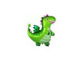 Groene draak 36''