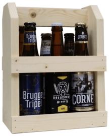 Geschenkverpakking (6 bieren)