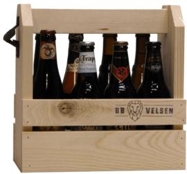 Toolbox (8 verschillende bieren, excl statiegeld)