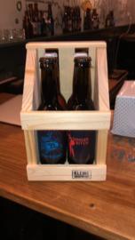 Geschenkverpakking voorjaar (4 bieren) vanaf €15,00