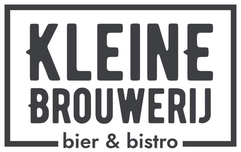 Bierglas Kleine Brouwerij of Brouwerij Astronaut