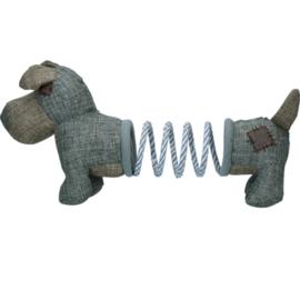 Country Dog Buster met trekveer