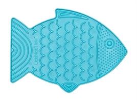 Lickimat Felix (blauw)