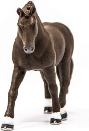 Duits rijpaard ruin - Schleich 13926