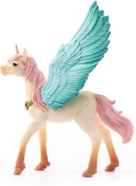 Eenhoorn Pegasus - Schleich 70575