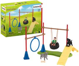 Honden speelset - Schleich 42536