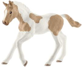 Paint horse veulen - Schleich 13886