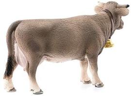 Braunvieh koe - Schleich 13874