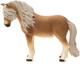 IJslandse pony merrie - Schleich 13790