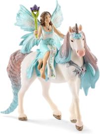Elf Eyela met prinses eenhoorn - Schleich 70569