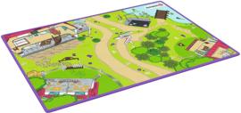 Speelmat Horse Club - Schleich 42465