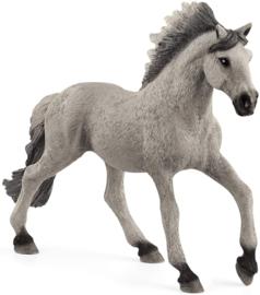 Sorraia Mustang hengst - Schleich 13915