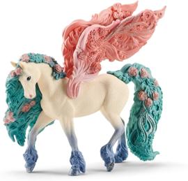 Bloemen Pegasus - Schleich 70590