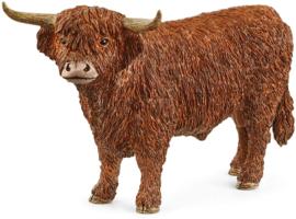 Schotse hooglander - Schleich 13919