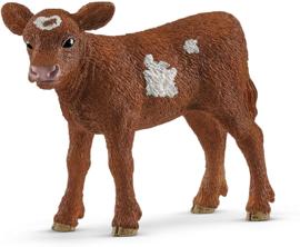 Texas Longhorn Kalf - Schleich 13881