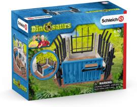 Dinohekken uitbreiding - Schleich 41469