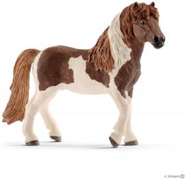 IJslandse pony hengst - Schleich 13815