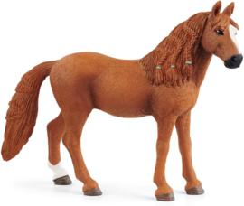 Duits rijpaard merrie - Schleich 13925