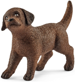 Labrador Retriever Pup - Schleich 13835