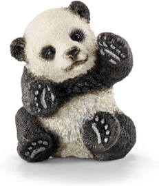 Panda jong - Schleich 14734