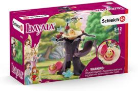 Babyuilen nest - Schleich Bayala 42525