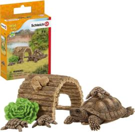 Schildpadden set - Schleich 42506
