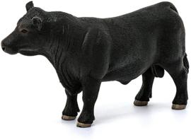 Black Angus stier - Schleich 13879