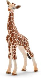 Giraffe kalf - Schleich 14751