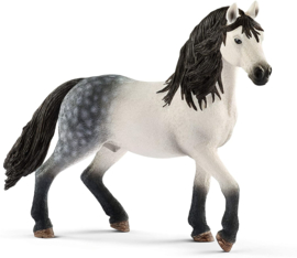 Andalusier hengst - Schleich 13821